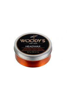 Woody's Styling Head Wax, 2 oz