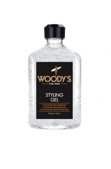 Woody's Hair Styling Gel