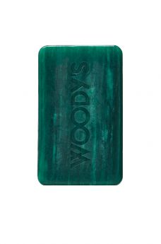 Woody's Moisturizing Bar