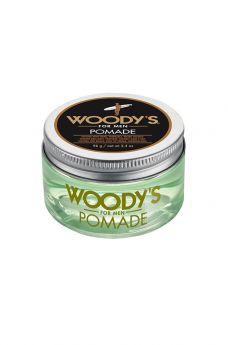 Woody's Pomade, 3.4 fl oz