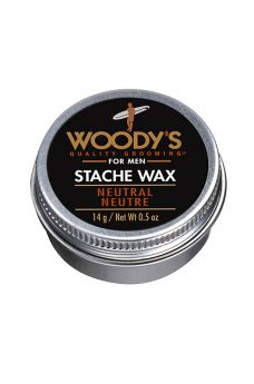 Woody's Stache Wax