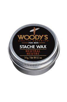 Woody's Stache Wax