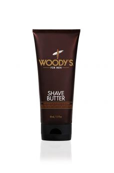 Woody's Shave Butter
