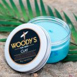 Woody's Hair Styling Clay