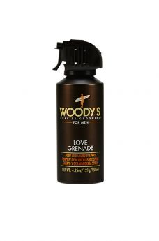 Woody's Love Grenade Body Spray