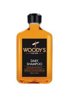 Woody's Daily Shampoo, 12 oz