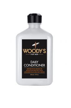Woody's Daily Conditioner, 12 oz