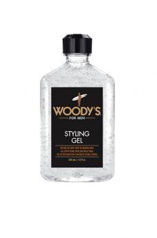 Woody's Hair Styling Gel