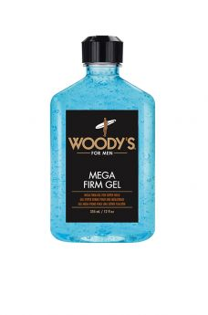 Woody's Mega Firm Gel, 12oz