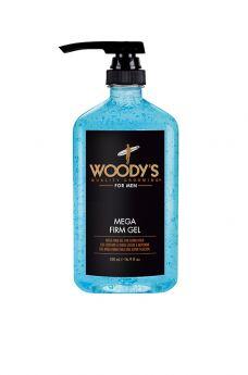 Woody's Mega Firm Gel, 16 oz