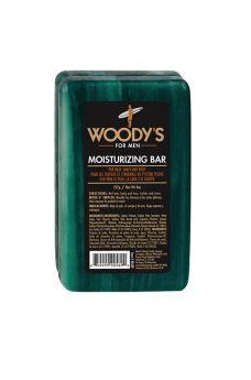 Woody's Moisturizing Bar