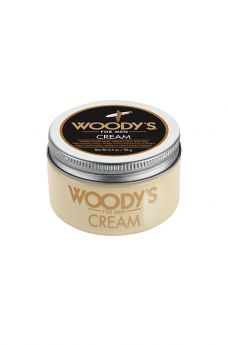 Woody's Hair Styling Cream