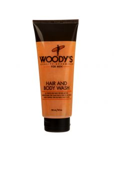 Woody's Hair & Body Wash