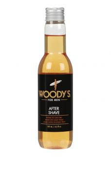 Woody's After Shave Tonic